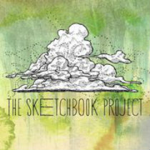 Sketchbook Project- Permanent Exhibit Art House Gallery Brooklyn, NY